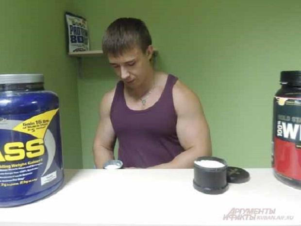 Рецепты стероидов в домашних условиях