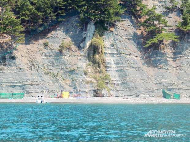 нудистский пляж саратов фото